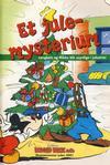 Cover for Bilag til Donald Duck & Co (Hjemmet / Egmont, 1997 series) #julen 2001