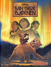 Cover for Bilag til Donald Duck & Co (Hjemmet / Egmont, 1997 series) #8/2004
