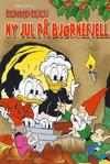 Cover for Bilag til Donald Duck & Co (Hjemmet / Egmont, 1997 series) #49/2006