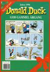 Cover for Donald Duck God gammel årgang (Hjemmet / Egmont, 1996 series) #1996