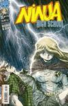Cover for Ninja High School (Antarctic Press, 1994 series) #172