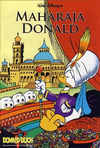 Cover Thumbnail for Bilag til Donald Duck & Co (Hjemmet / Egmont, 1997 series) #13/2010