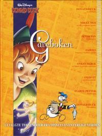 Cover Thumbnail for Donald Duck Gaveboken (Hjemmet / Egmont, 2006 series)