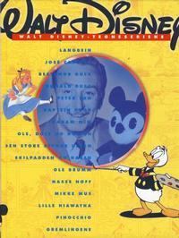 Cover Thumbnail for Walt Disney - Tegneseriene (Hjemmet / Egmont, 2001 series)