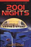 Cover for 2001 Nights (Viz, 1995 series)