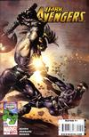 Cover for Dark Avengers (Marvel, 2009 series) #9