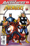 Cover for Marvel Adventures The Avengers (Marvel, 2006 series) #39