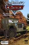 Cover for Cars: Radiator Springs (Boom! Studios, 2009 series) #2