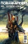 Cover for Northlanders (DC, 2008 series) #20