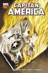 Cover for Capitán América (Panini España, 2005 series) #49