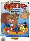 Cover for Mikke Mus Album (Hjemmet / Egmont, 1987 series) #[5] - Pelskåpemysteriet og andre historier