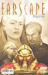 Cover Thumbnail for Farscape: D'Argo's Trial (2009 series) #3
