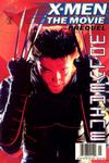 Cover Thumbnail for X-Men Movie Prequel: Wolverine (2000 series)  [Wolverine Photo Cover Newsstand Edition]