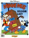 Cover for Mikke Mus Album (Hjemmet / Egmont, 1987 series) #[6] - Selsom last