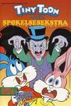Cover for Bilag til Snurre Sprett & Company (Hjemmet / Egmont, 1993 series) #2/1993