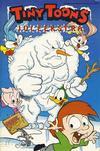 Cover for Bilag til Snurre Sprett & Company (Hjemmet / Egmont, 1993 series) #12/1993