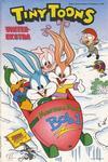 Cover for Bilag til Snurre Sprett & Company (Hjemmet / Egmont, 1993 series) #2/1994