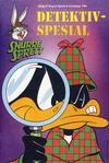 Cover for Bilag til Snurre Sprett & Company (Hjemmet / Egmont, 1993 series) #7/1994