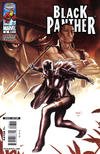 Cover for Black Panther (Marvel, 2009 series) #8