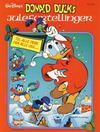 Cover for Donald Duck Julealbum (Hjemmet / Egmont, 1986 series) #[1986] - Donald Ducks julefortellinger