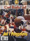 Cover for Carl Barks' jul (Hjemmet / Egmont, 2005 series) #[2005]