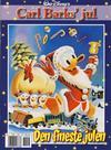 Cover Thumbnail for Carl Barks' jul (2005 series) #[2006]