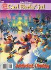 Cover for Carl Barks' jul (Hjemmet / Egmont, 2005 series) #[2008]