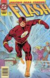 Cover for Flash (Zinco, 1995 series) #1