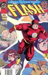 Cover for Flash (Zinco, 1995 series) #3