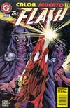 Cover for Flash (Zinco, 1995 series) #6