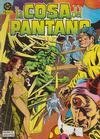 Cover for La Cosa del Pantano (Zinco, 1984 series) #7
