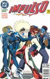 Cover for Impulso (Zinco, 1996 series) #1