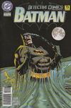 Cover for Batman: Detective Comics Presenta (Zinco, 1996 series) #1