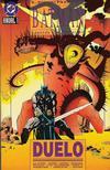 Cover for Leyendas de Batman Anual (Zinco, 1996 series) #1