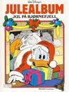 Cover for Donald Duck Julealbum (Hjemmet / Egmont, 1986 series) #[1988] - Jul på Bjørnefjell