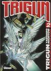 Cover for Trigun (Ediciones Glénat, 2003 series) #2