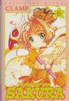 Cover for Card Captor Sakura (Ediciones Glénat, 2001 series) #6