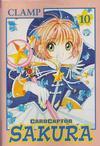Cover for Card Captor Sakura (Ediciones Glénat, 2001 series) #10