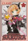 Cover for Card Captor Sakura (Ediciones Glénat, 2001 series) #11