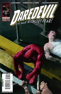 Cover Thumbnail for Daredevil (Marvel, 1998 series) #504