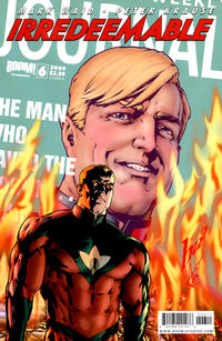 Cover Thumbnail for Irredeemable (Boom! Studios, 2009 series) #6