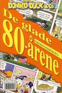 Cover Thumbnail for Donald Duck & Co De glade 80-årene (Hjemmet / Egmont, 1998 series) #[3]