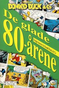 Cover Thumbnail for Donald Duck & Co De glade 80-årene (Hjemmet / Egmont, 1998 series) #[4]