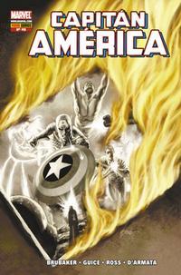 Cover Thumbnail for Capitán América (Panini España, 2005 series) #49