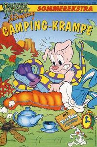 Cover Thumbnail for Bilag til Snurre Sprett & Company (Hjemmet / Egmont, 1993 series) #7/1993