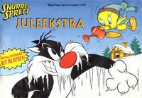 Cover Thumbnail for Bilag til Snurre Sprett & Company (Hjemmet / Egmont, 1993 series) #12/1994
