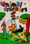 Cover for Animal Crackers (Fox, 1950 series) #31
