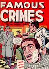 Cover for Famous Crimes (Fox, 1948 series) #6