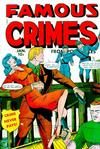Cover for Famous Crimes (Fox, 1948 series) #15