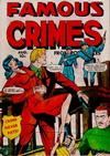 Cover for Famous Crimes (Fox, 1948 series) #20